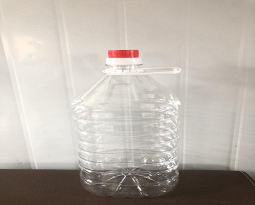 塑料酒瓶子