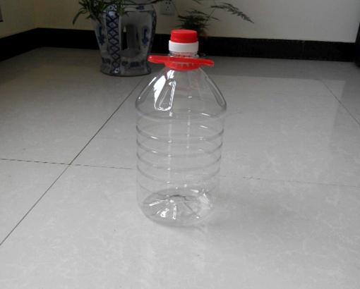 塑料制饮料瓶