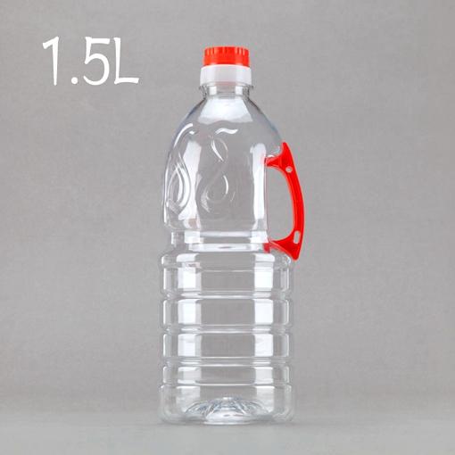 张掖塑料米酒瓶