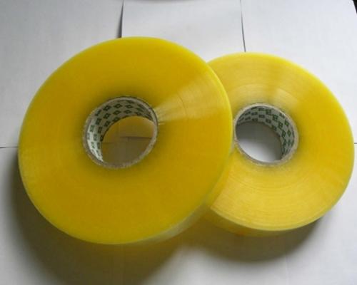 德令哈黄色胶带