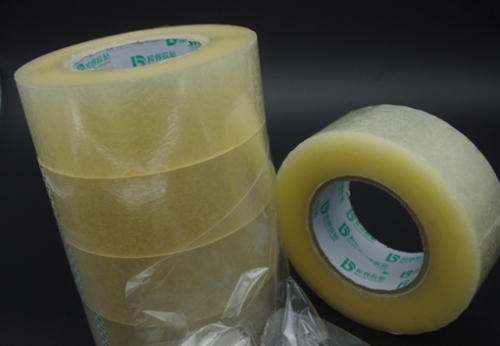 西藏透明宽胶带