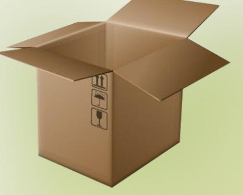 德令哈纸盒子
