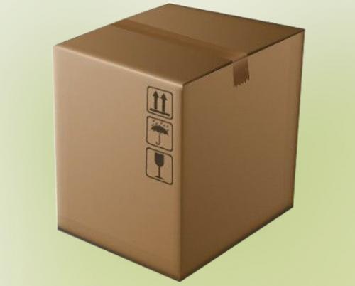 德令哈纸箱
