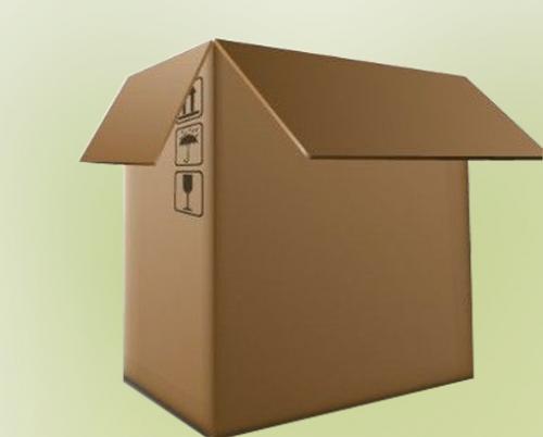 格尔木纸箱子