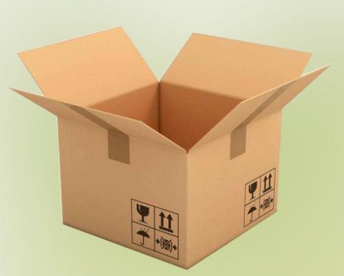 德令哈方正纸盒