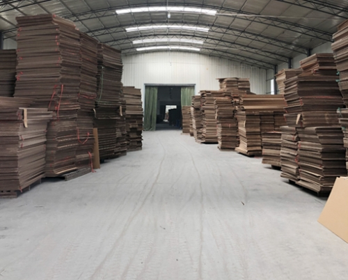 张掖纸箱子厂